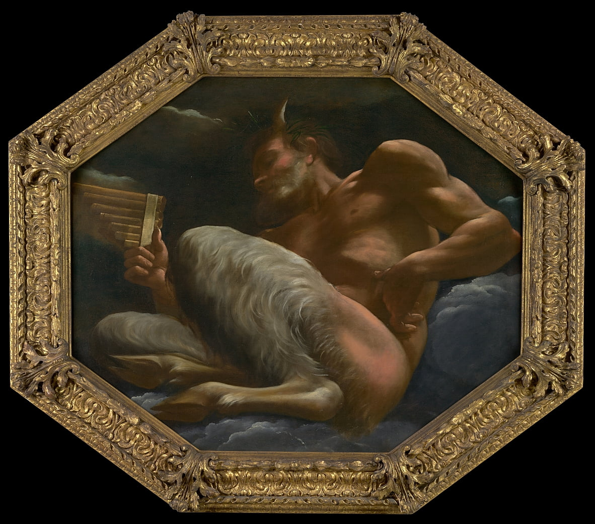 Pan de Annibale Carracci