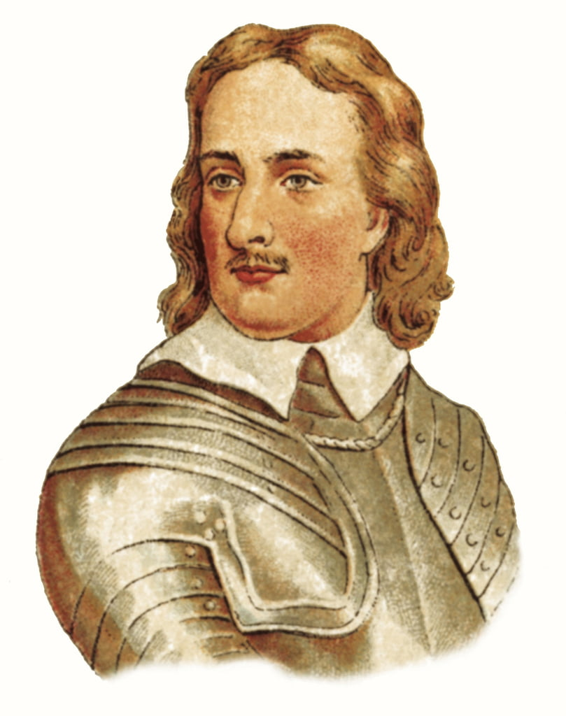 Oliver Cromwell de English School