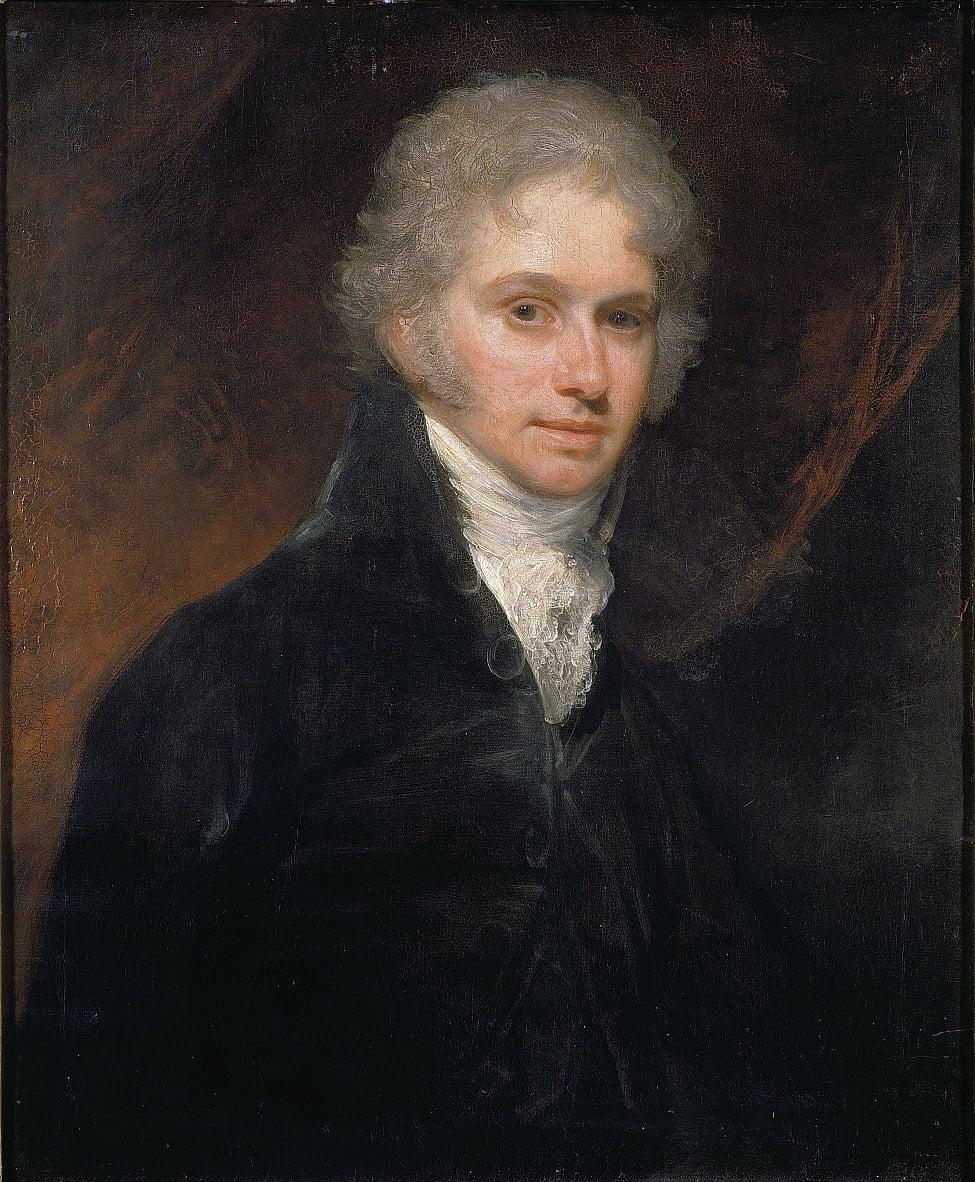 Charles Small Pybus de William Beechey